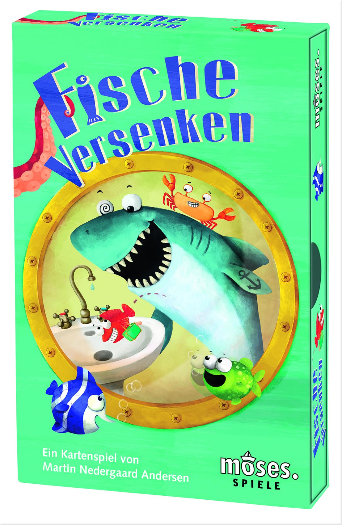 fisch spiele